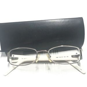 FENDI Prescriptions eyeglasses